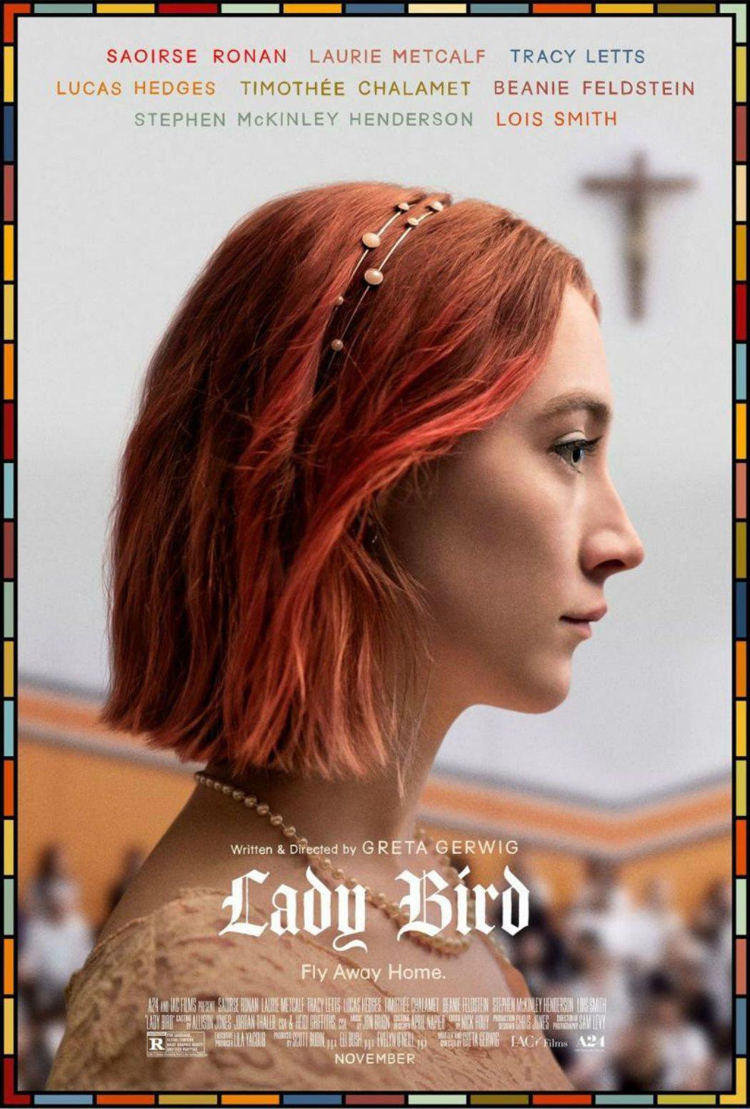 'Lady Bird' (2017)