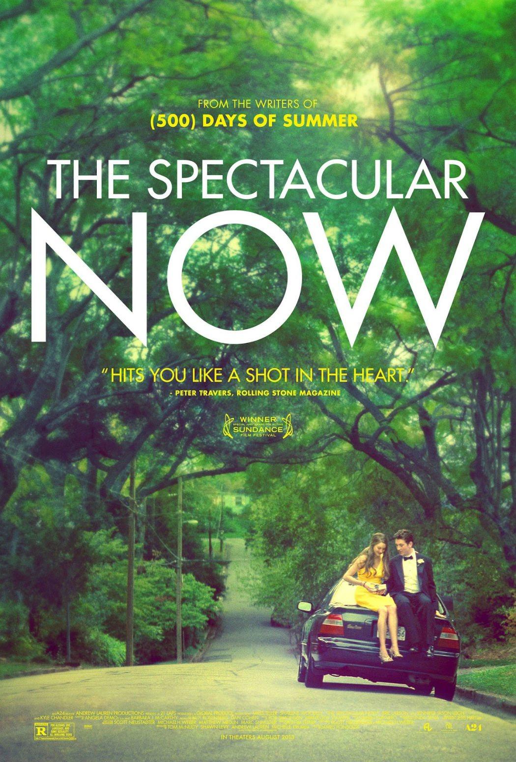 'Aquí y ahora' (2013)