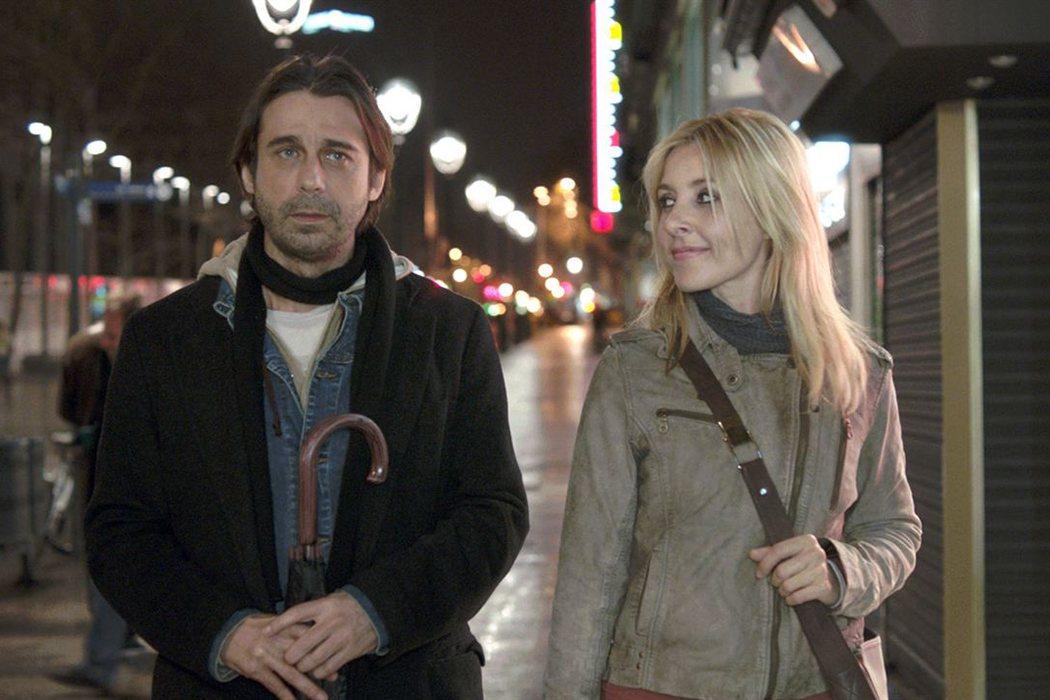 'Una pistola en cada mano' (2012)