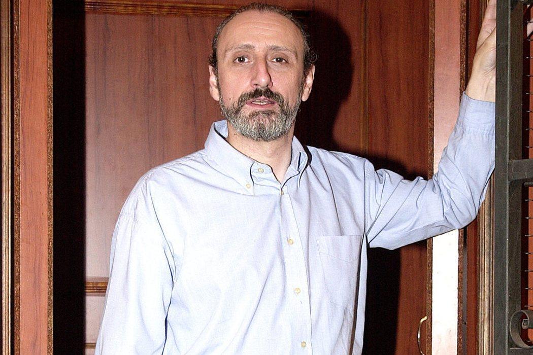 """""""Juan Cuesta, presidente de esta nuestra comunidad"""""""