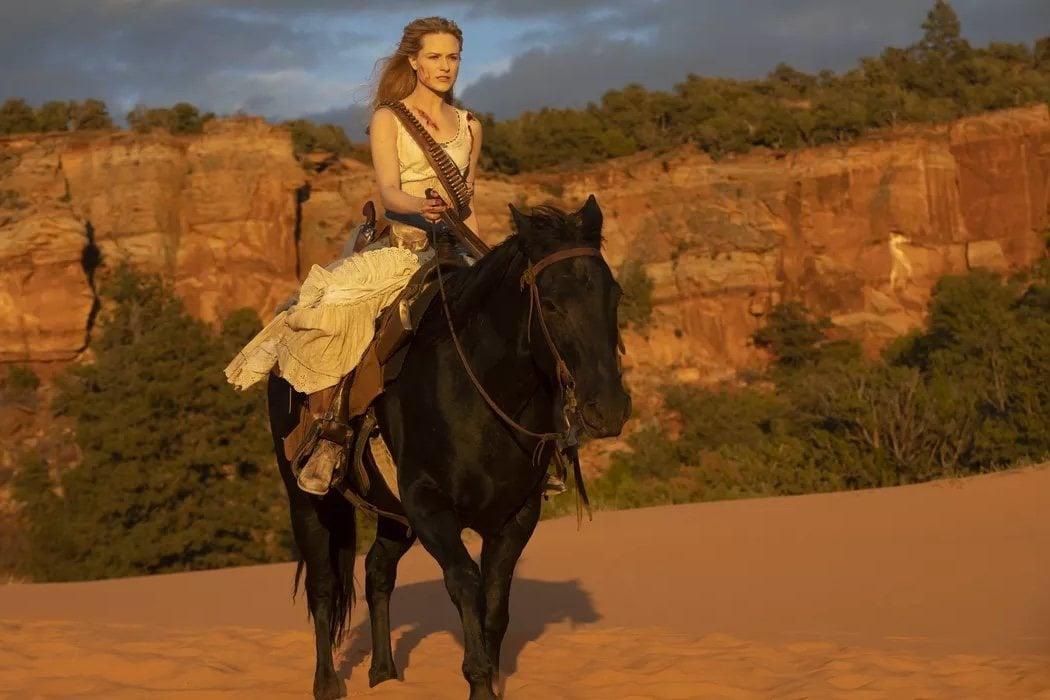 'Westworld', temporada 2