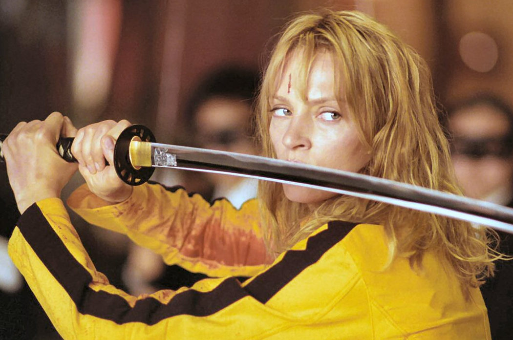 'Kill Bill: Vol. 1'