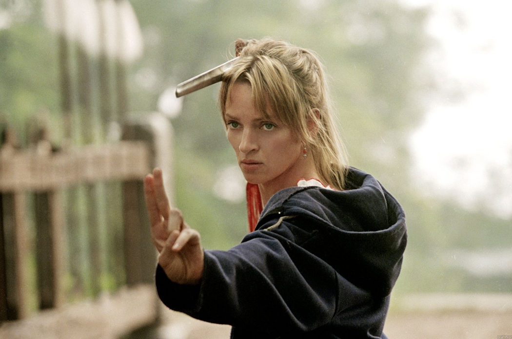 'Kill Bill: Vol. 2'