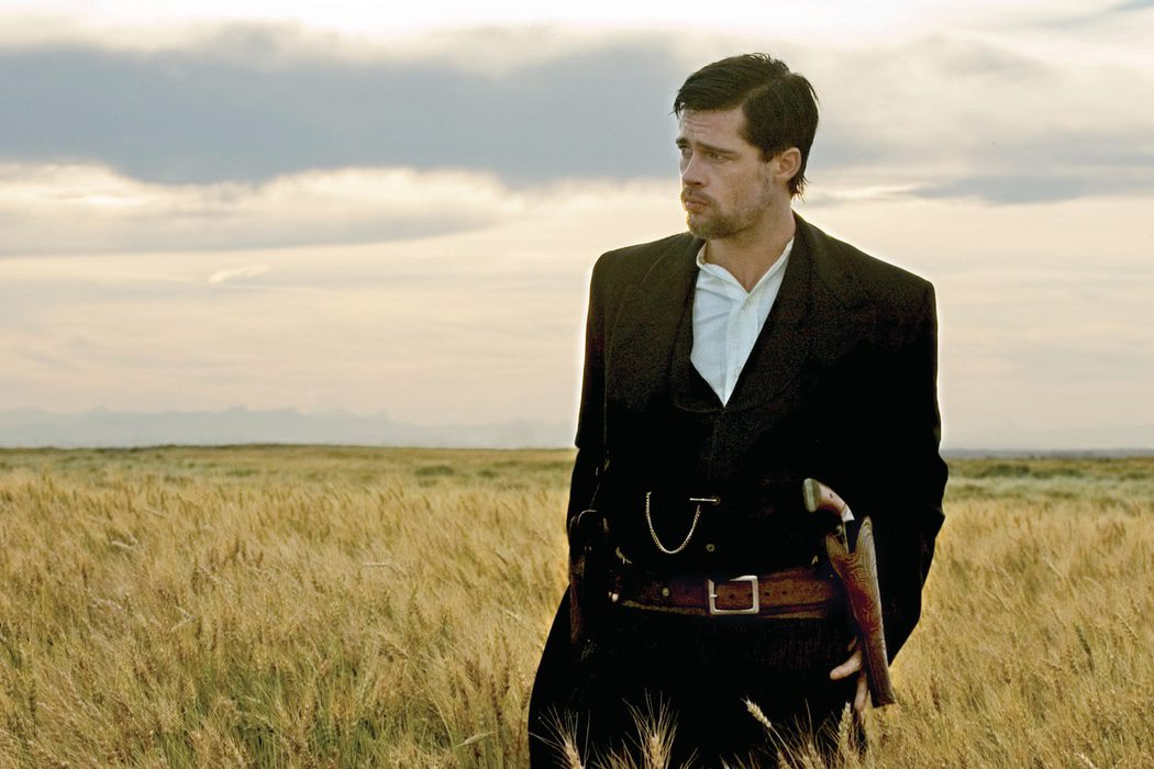 'El asesinato de Jesse James por el cobarde Robert Ford' (2007)