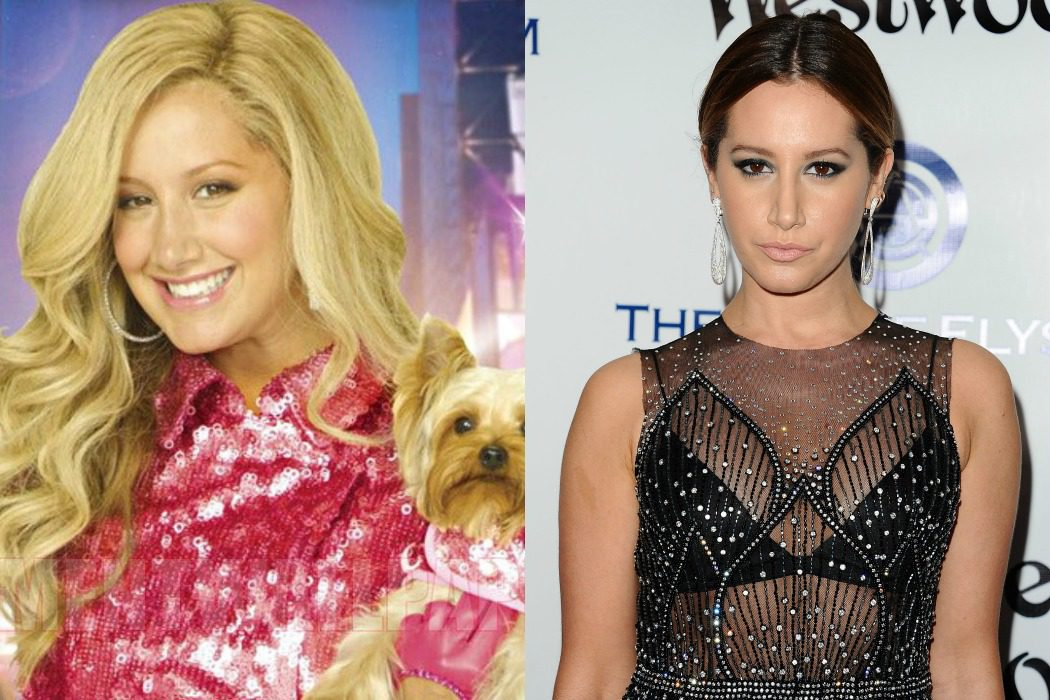 Ashley Tisdale - Sharpay
