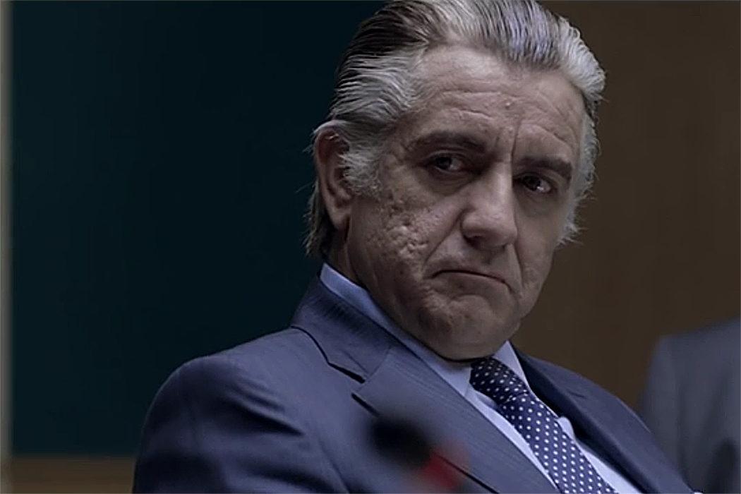 Pedro Casablanc ('B, la película')