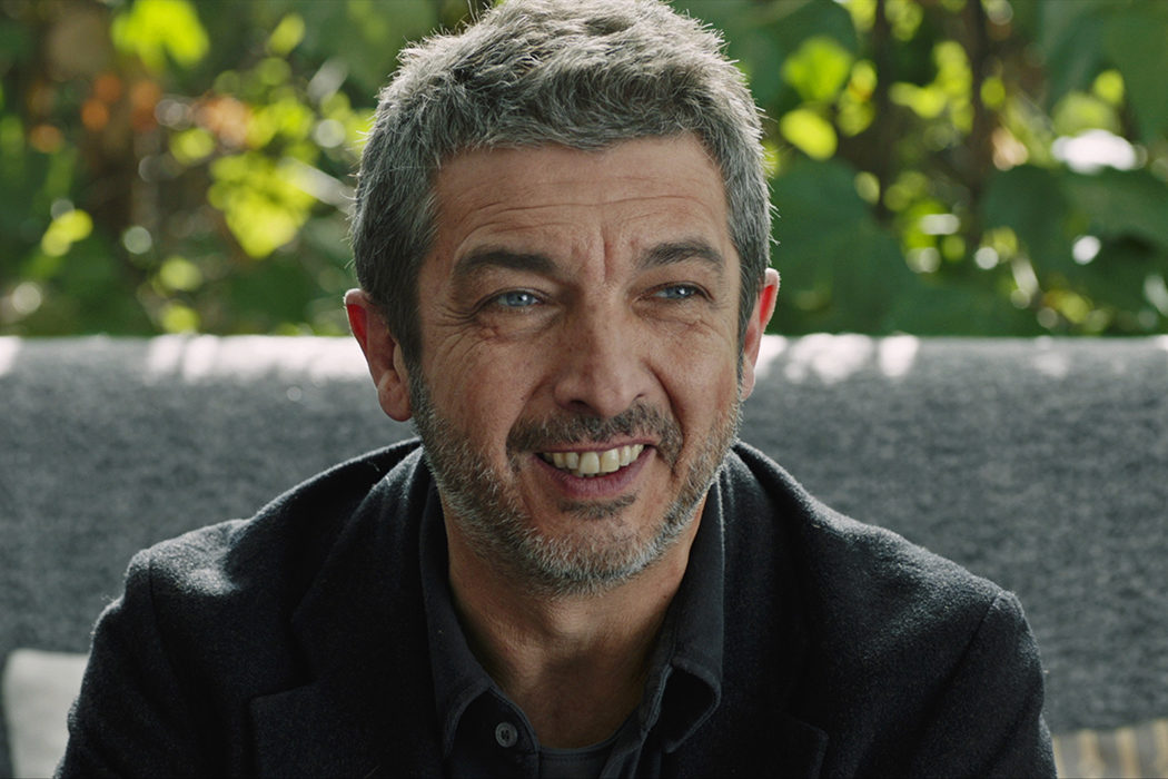 Ricardo Darín ('Truman')