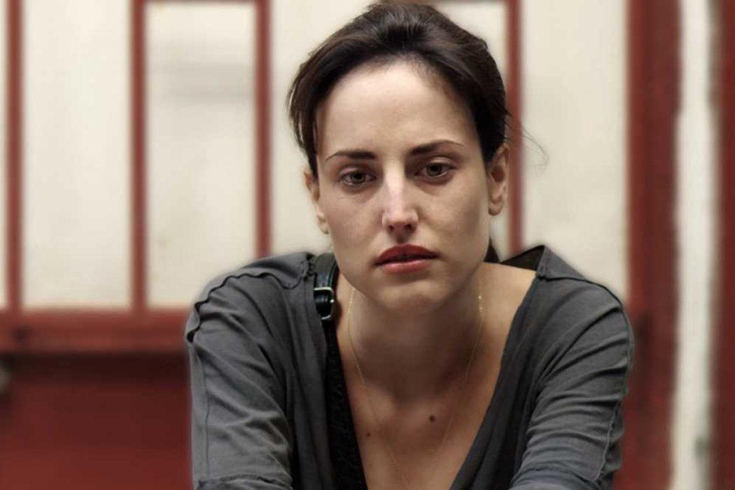 Natalia de Molina ('Techo y comida')