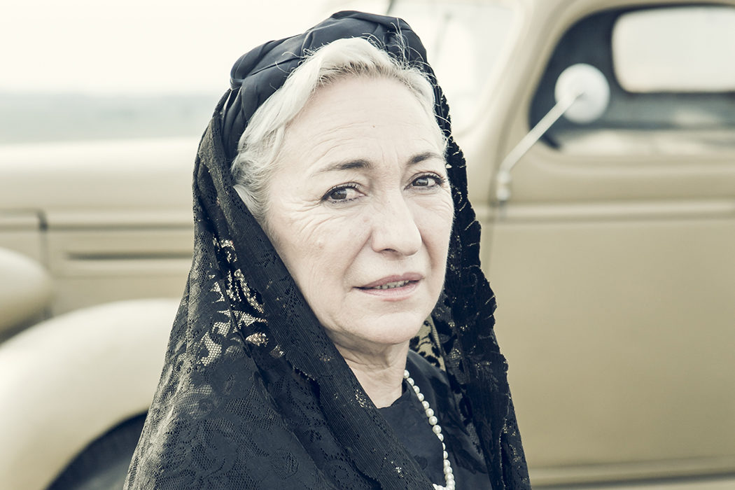 Luisa Gavasa ('La novia')