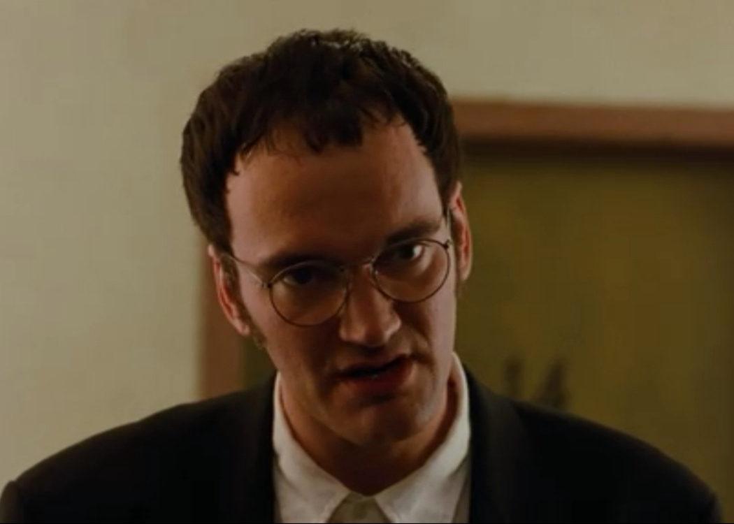 Quentin Tarantino no dirigió