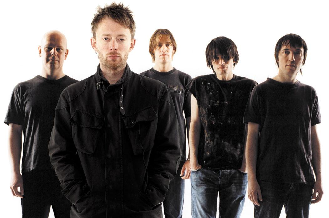 Casi Radiohead