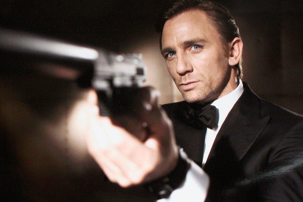 007: James Bond