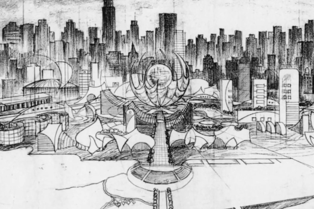 'Megalópolis' de Francis Ford Coppola