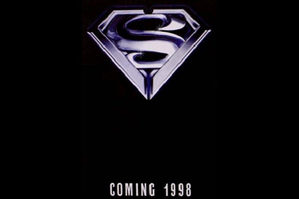 'Superman Lives' de Tim Burton