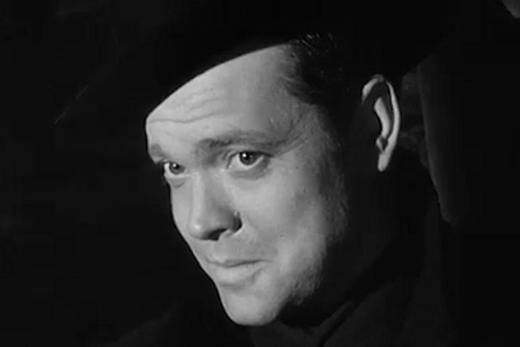 'El corazón entre las tinieblas' de Orson Welles