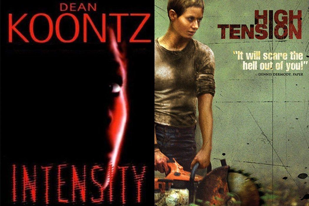 'Intensity' (1997) / 'Alta tensión' (2003)
