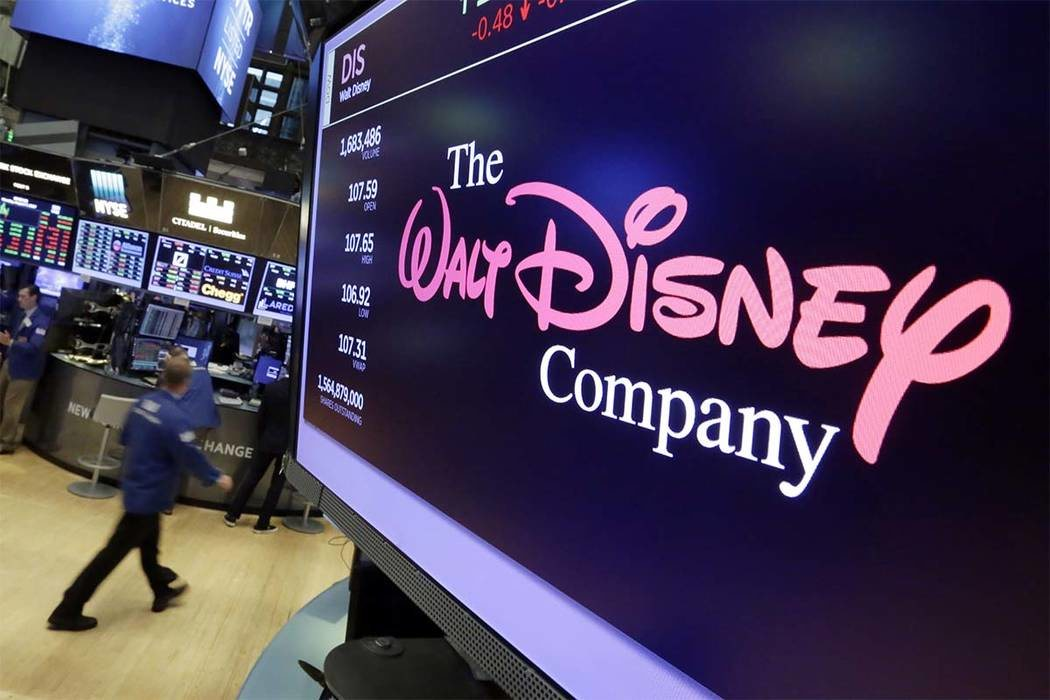Despidiendo a Disney