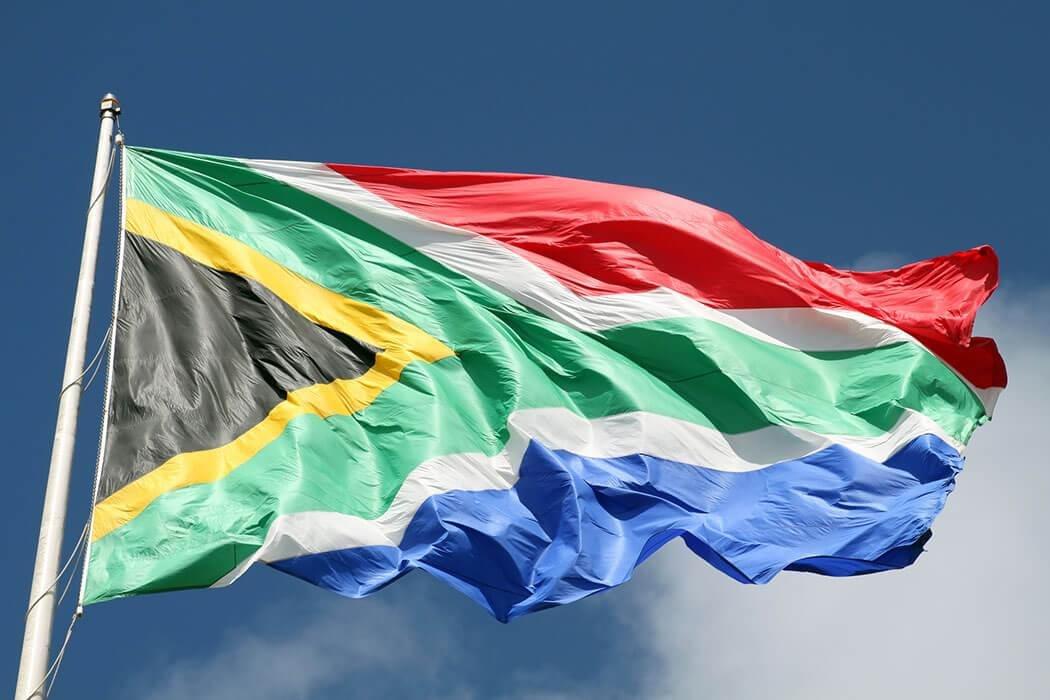 Conflicto sudafricano