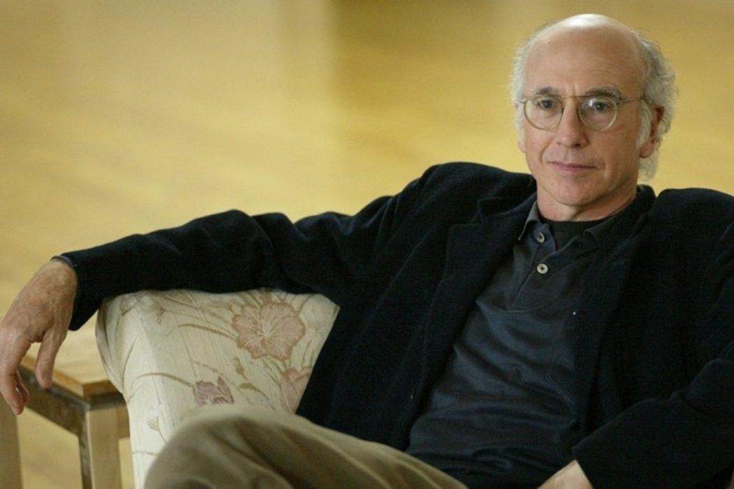 Sorpresa: 'Larry David'