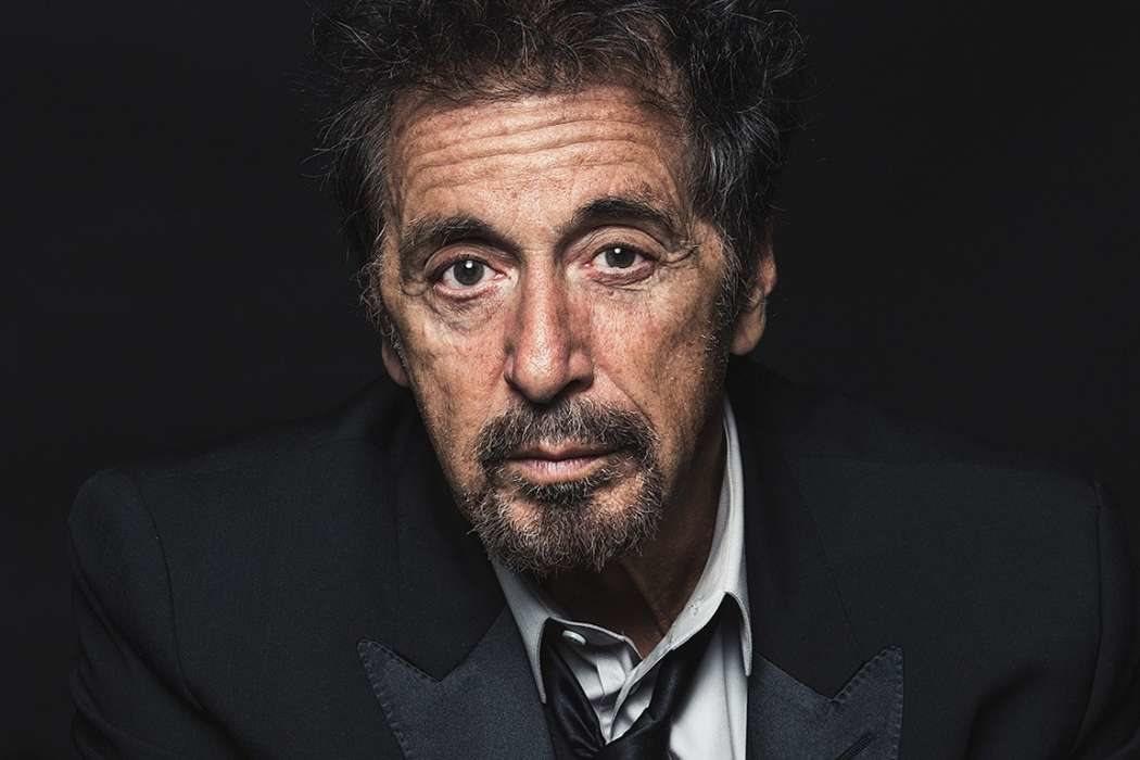 Olvidado: Al Pacino