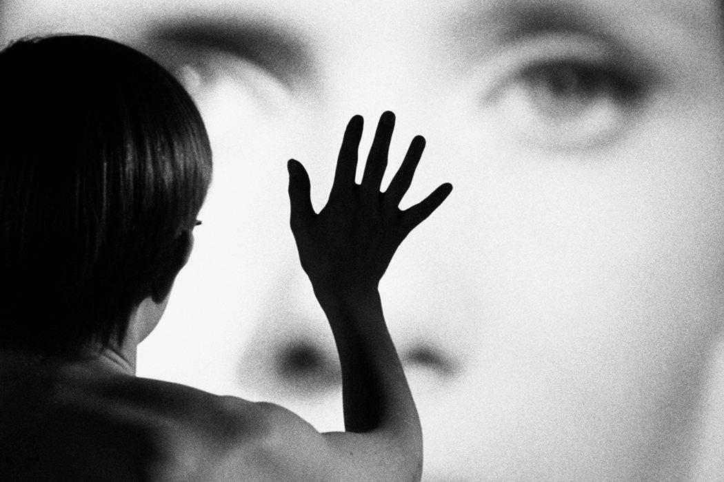 'Persona', el Bergman más experimental