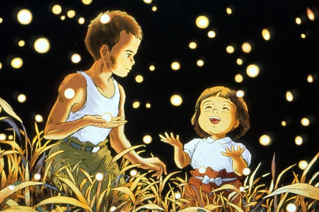 La música de 'La tumba de las luciérnagas', la pérdida de la inocencia