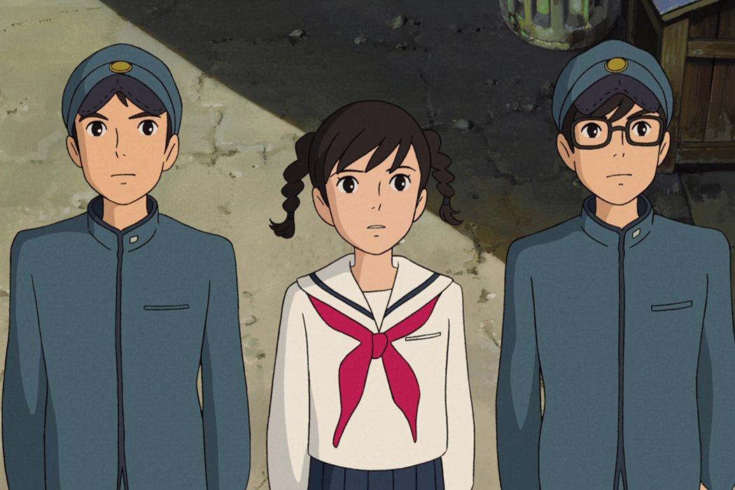 El terremoto y tsunami de 2011 cambió el sentido de la película