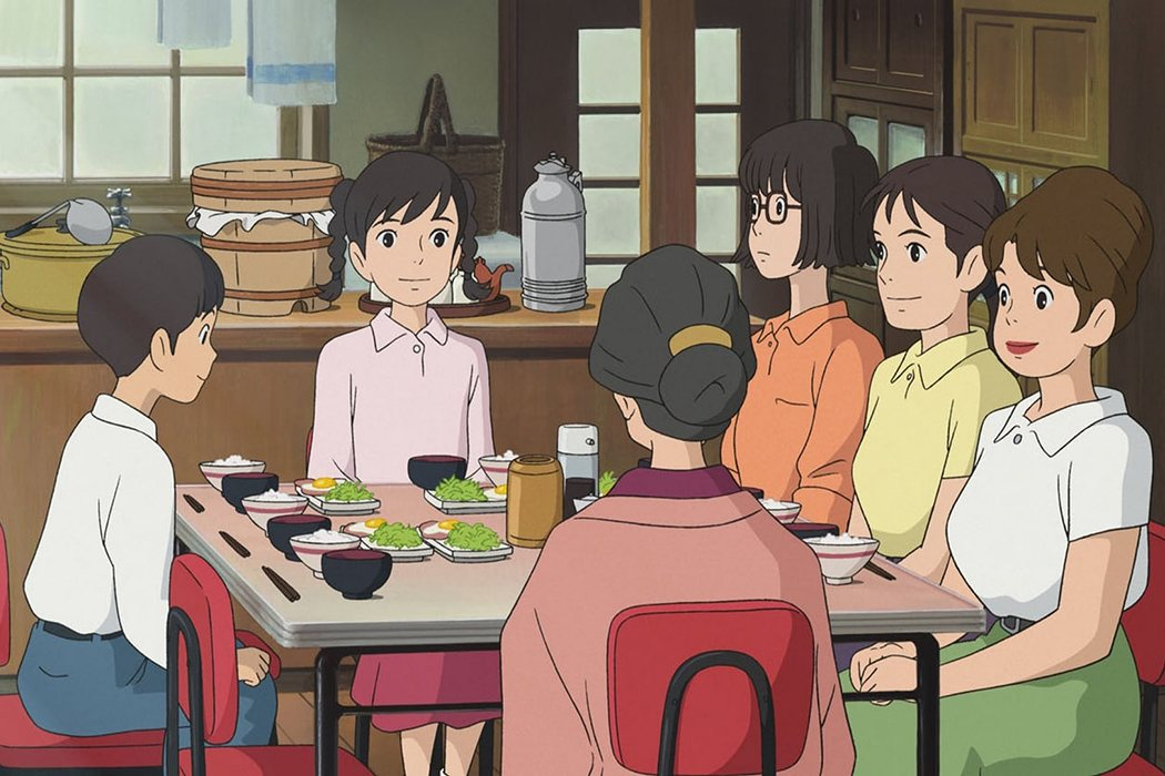 Hayao Miyazaki no quería más cine fantástico
