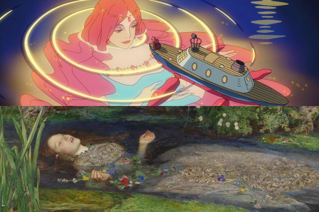 Granmamare, la diosa shakesperiana y la influencia de Wagner