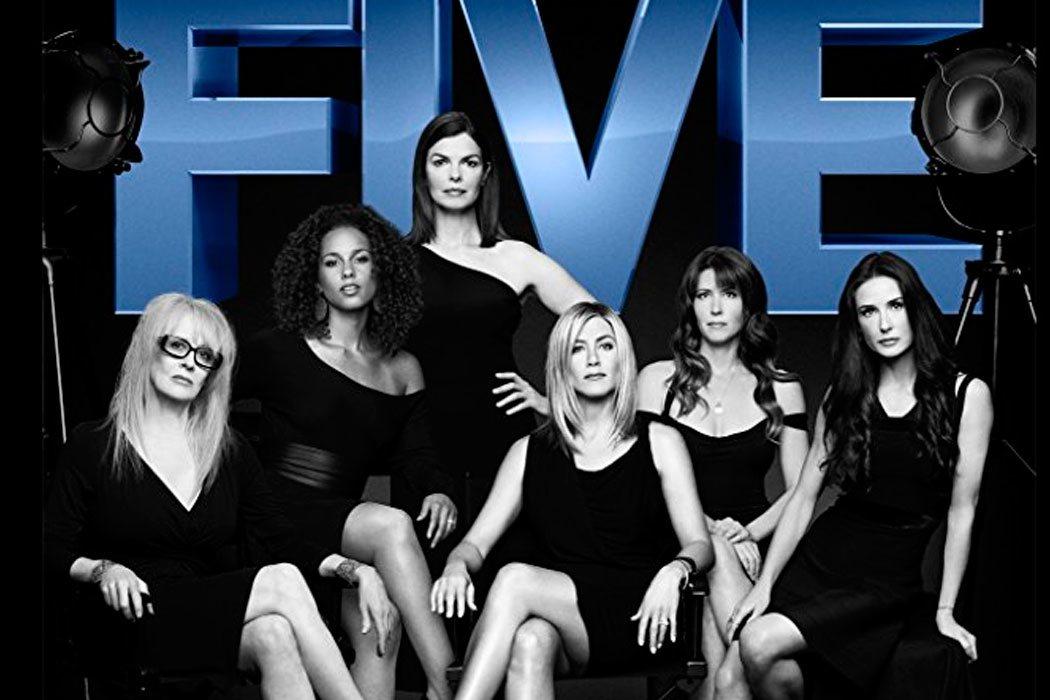 'Five', una antología muy especial