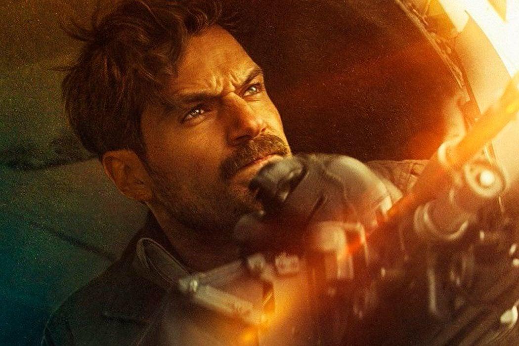 August Walker (Henry Cavill)