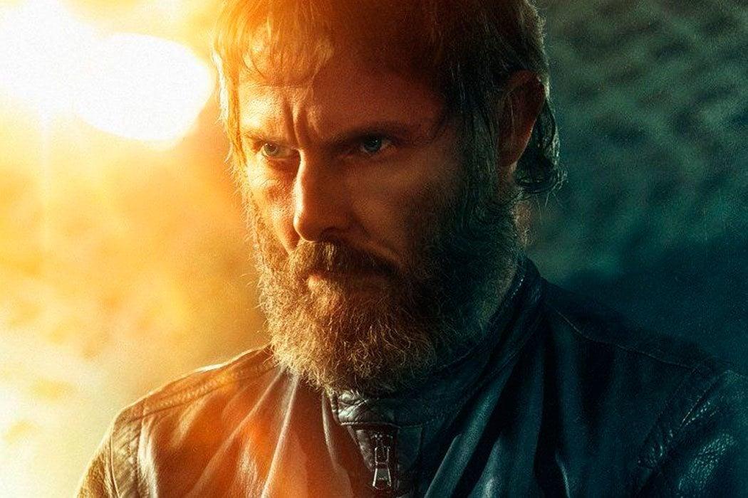 Solomon Lane (Sean Harris)