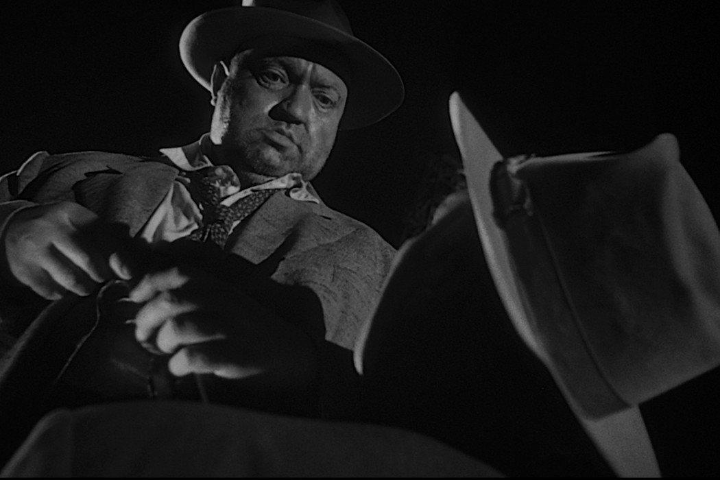 Sed de mal (1958)
