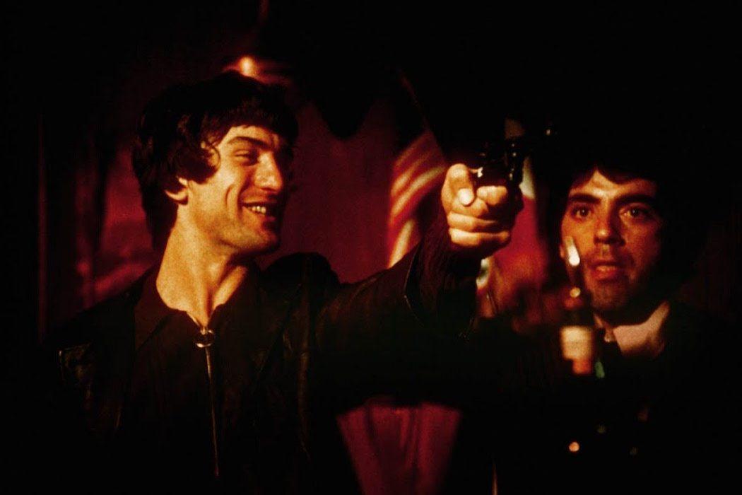 Malas calles (1973)