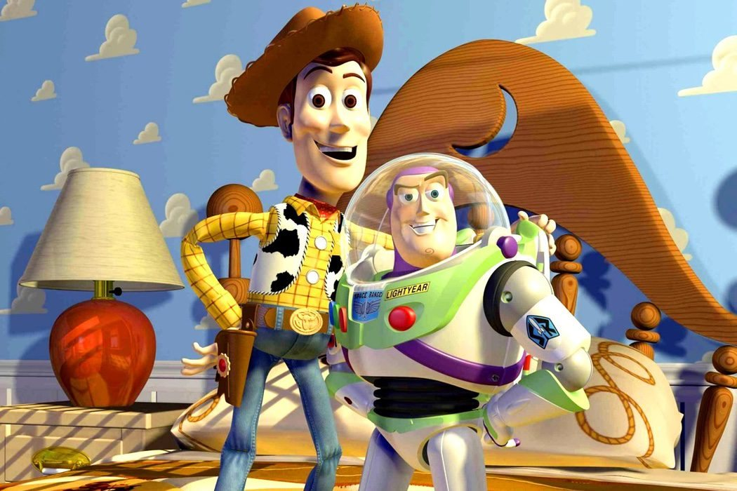 'Toy Story (Juguetes)'