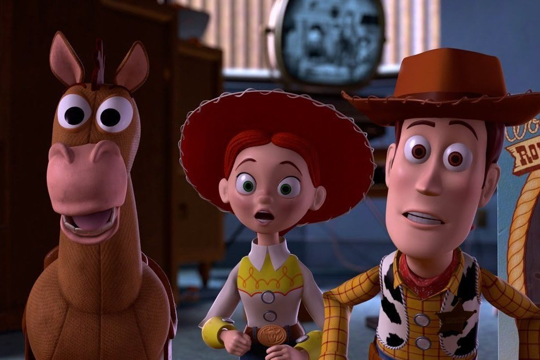 'Toy Story 2'