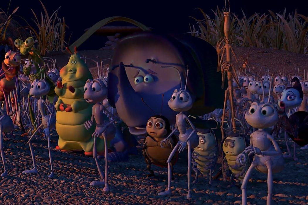 'Bichos, una aventura en miniatura'
