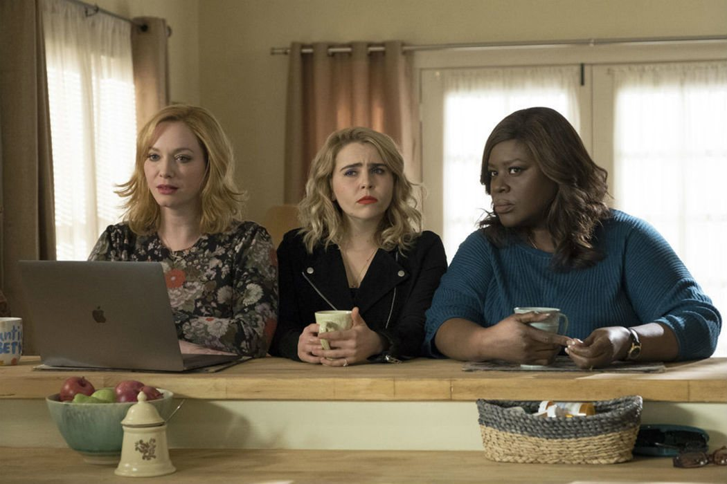 7 Razones Para Ver Chicas Buenas En Netflix Ecartelera