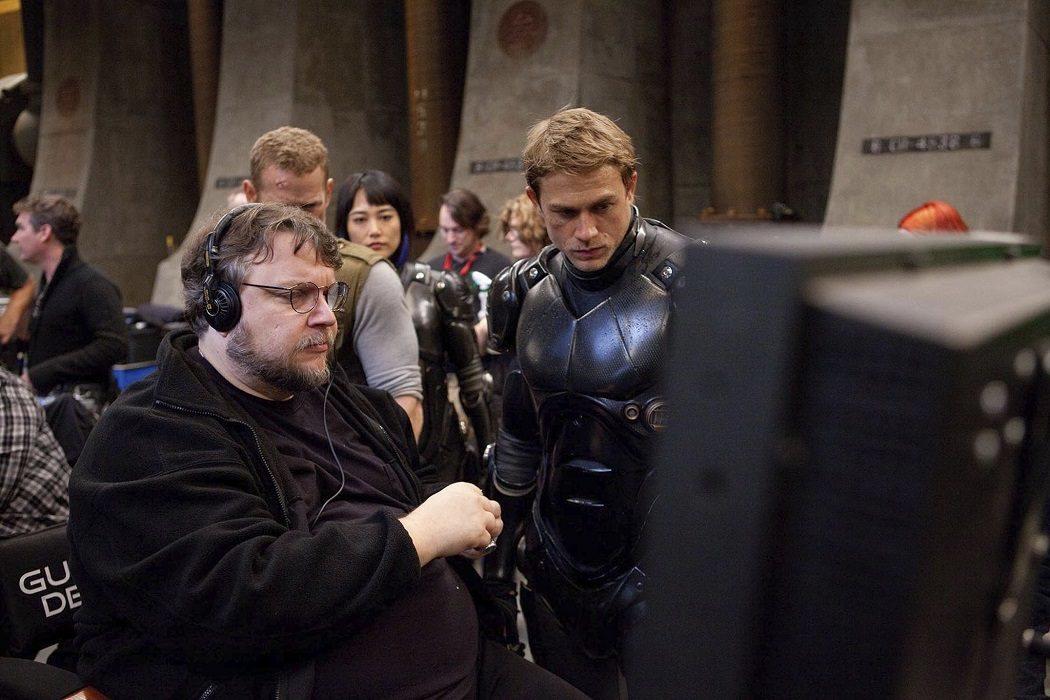 Warner vs. Del Toro