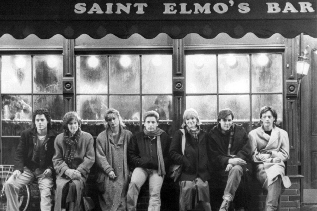 'St. Elmo, punto de encuentro'