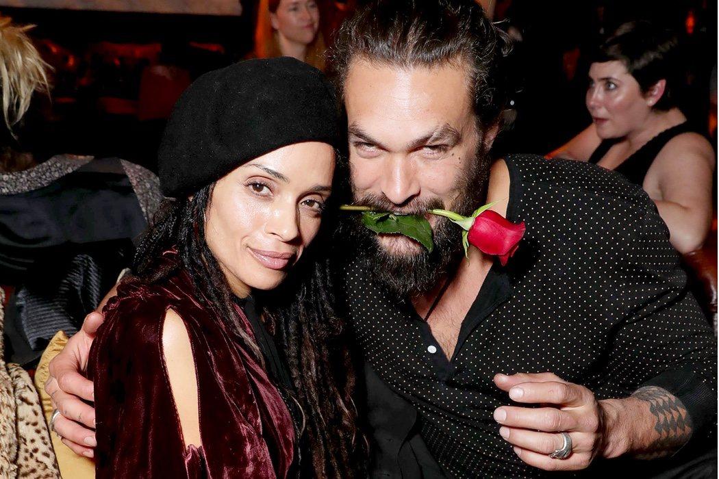 Su historia de amor con Lisa Bonet