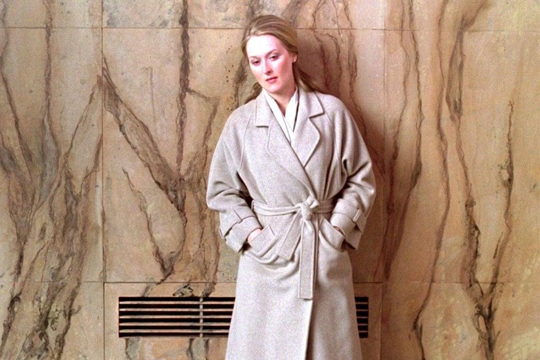 Joanna Kramer en 'Kramer contra Kramer'
