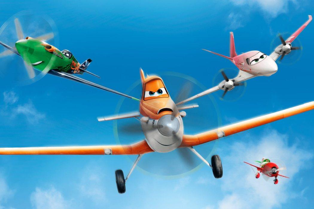 'Aviones' (2013)