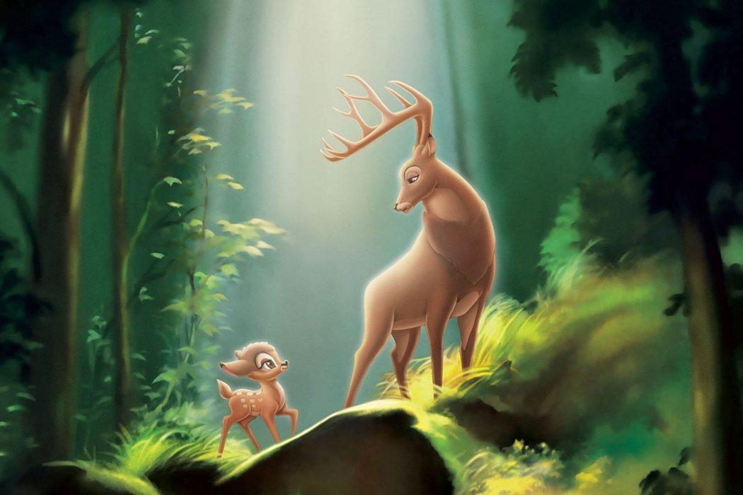 'Bambi 2. El príncipe del bosque' (2006)