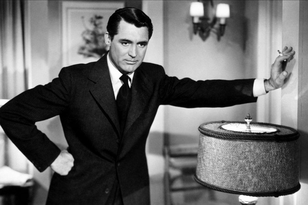 El otro Cary Grant