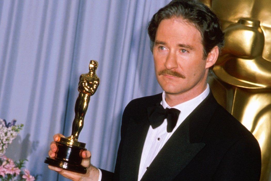 Su único Oscar