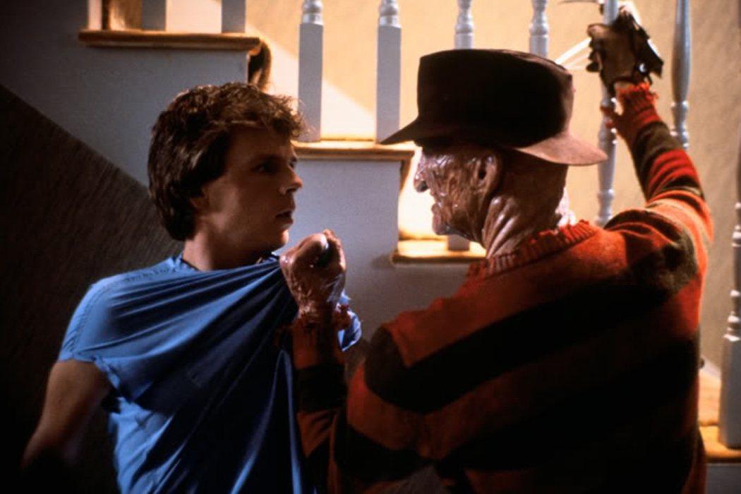 'Pesadilla en Elm Street 2: La venganza de Freddy'