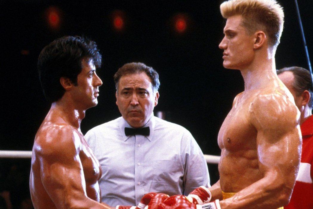 'Rocky IV'