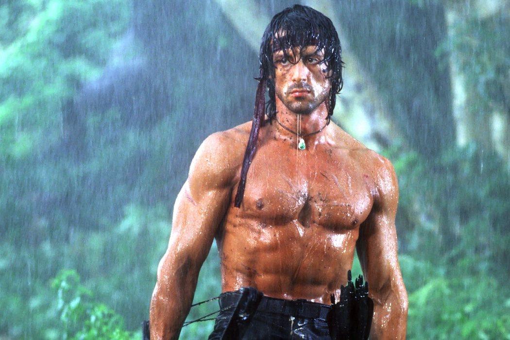 'Rambo 2'
