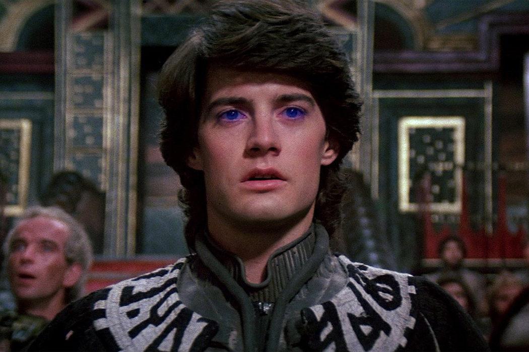 'Dune' (1984)